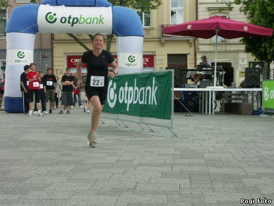 OTP maraton Szombathely